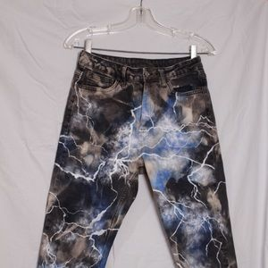 Reworked Urban Outfitters Boyfriend Jeans